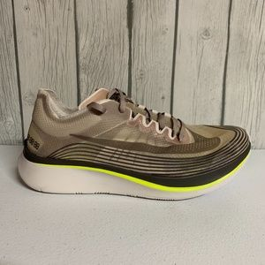 Nike NikeLab Zoom Fly SP Sepia Stone AA3172-201